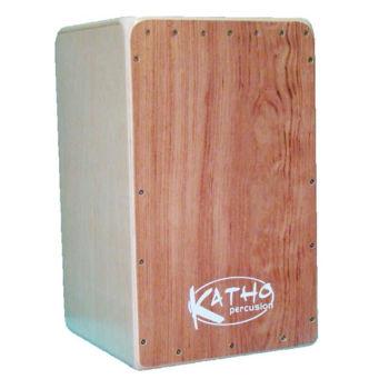 Picture of CAJON KATHO Table Palissandre Modèle BASIK