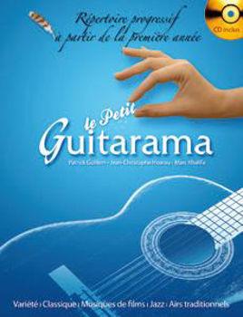 Picture of LE PETIT GUITARAMA