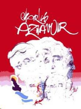 "Picture of AZNAVOUR ""2000"" Piano Voix Guitare"