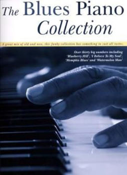 Image de BLUES PIANO COLLECTION