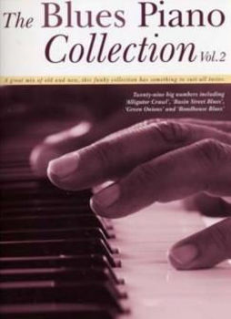 Image de BLUES PIANO COLLECTION V2