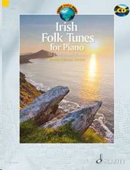 Picture of IRISH FOLK PIANO +CDgratuit Piano