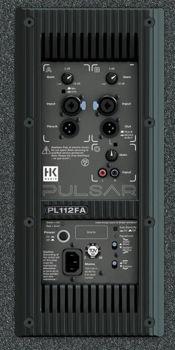 Picture of Enceinte Active Bi-Amplifiée HK AUDIO PULSAR 1000Watts 2 voies