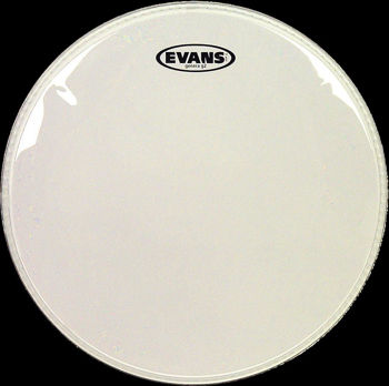 "Picture of EVANS PEAU 08"" GENERA G2 Transparente"