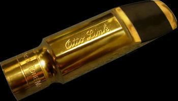 Image de BEC Saxophone ALTO OTTO LINK 7* Metal