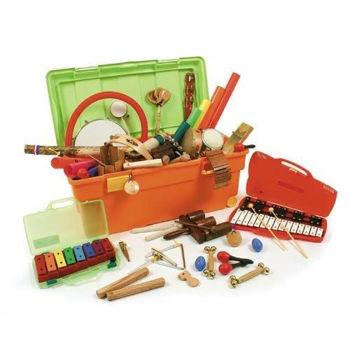 Image de MALLE GEANTE 42 Instruments