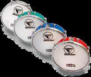 "Picture of Tambourin 6"" Peau Synthetique Aluminium ACCORDABLE"