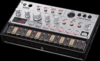 Picture of Synthetiseur de basses KORG Volca Bass