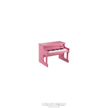 Picture of Piano Numerique KORG ENFANT 25 TOUCHES Pink +Alimentation
