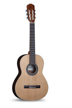 Picture of Guitare Classique 4/4 ALHAMBRA 3 Open Pore