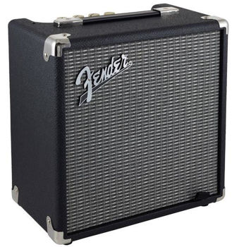 Picture of Amplificateur BASSE FENDER RUMBLE V3 15Watts