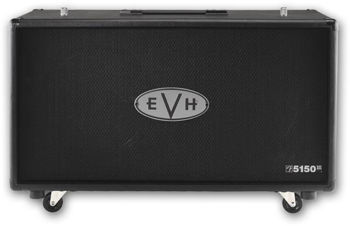 "Image de Enceinte Guitare Electrique EVH 5150 III 212ST 2X12"""