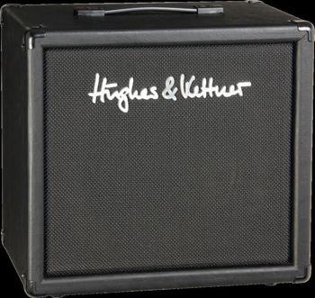 """Image de Enceinte Guitare Electrique HUGHES & KETTNER 1x12"""" 60Watts"""