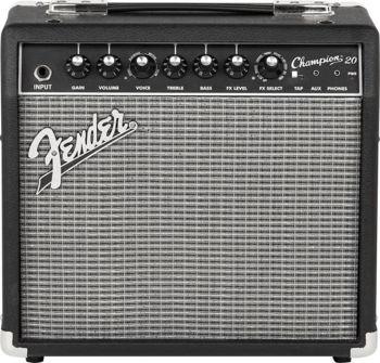 Picture of Amplificateur Guitare Electrique FENDER CHAMPION 20 Watts