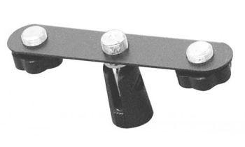 Image de Barre de Fixation 2 Micros a fixer sur Stand