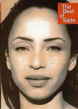 Picture of SADE BEST OF Piano Voix Guitare