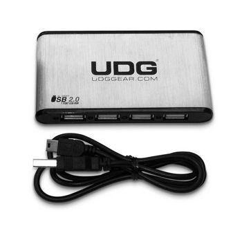 Picture of INTERFACE / PORT USB HUB X7