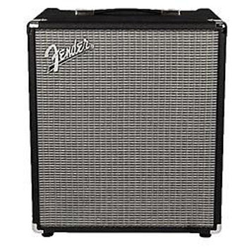 Picture of Amplificateur BASSE FENDER RUMBLE V3 100Watts
