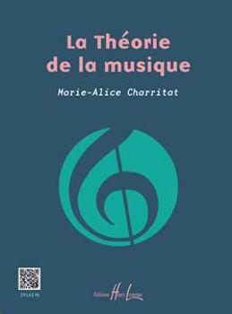 Picture of CHARRITAT LA THEORIE DE LA MUSIQUE