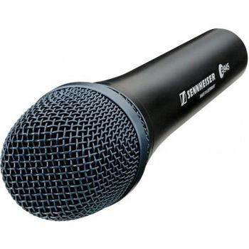 Picture of Micro Filaire Chant SENNHEISER E945 DYNAMIQUE Supercardioide Scène Voix/Chant