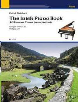 Picture of THE IRISH PIANO BOOK Piano