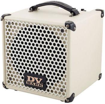 """Picture of Amplificateur Guitare Electrique DV MARK LITTLE JAZZ 50W HP 8"""""""