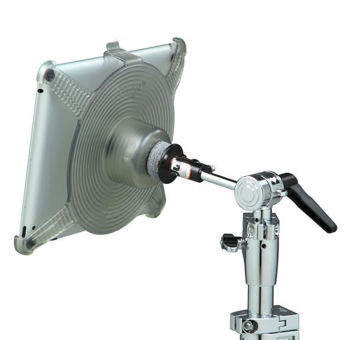 Picture of Support IPAD SUR PIED CYMBALE DW