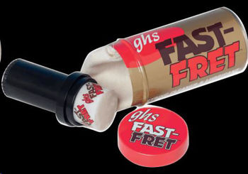 Picture of Fast Fret GHS (LE FLACON)
