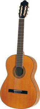 Image de Guitare Classique 3/4 ESTEVE 3ST58 Cèdre Massif