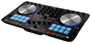 Picture of CONTROLEUR DJ Midi / USB RELOOP serato