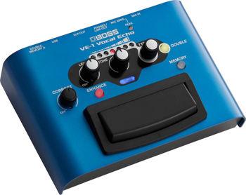 Image de Processeur VOCAL BOSS VE-1 Echo