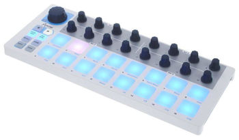 Picture of Controleur Sequenceur ARTURIA 16 Pads