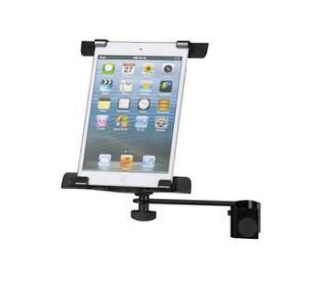 Picture of Support IPAD pour PIED MICRO PIVOTANT 3 axes 360°