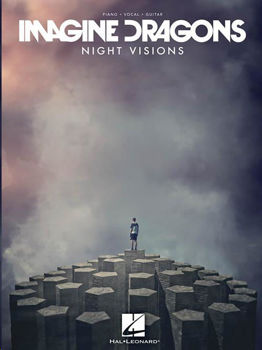 Image de IMAGINE DRAGONS NIGHT VISIONS Piano Voix Guitare