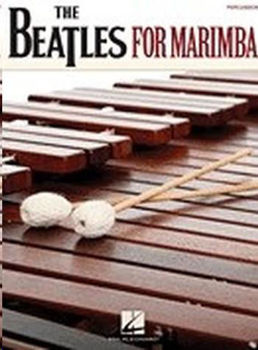 Picture of THE BEATLES FOR MARIMBA