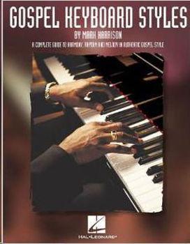 Image de GOSPEL KEYBOARD STYLES PIANO