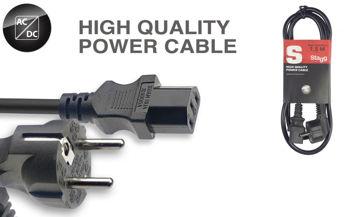 Image de Cable Alimentation secteur 1.5m std
