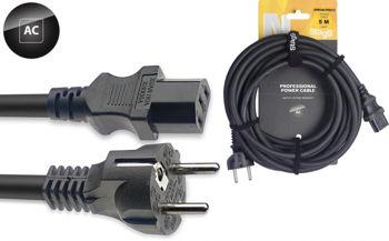 Image de Cable alimentation secteur 05m