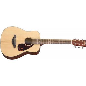 Picture of Guitare de voyage Folk Acoustique YAMAHA 3/4 +HOUSSE