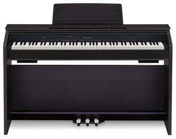 Picture of PIANO NUMeRIQUE CASIO PRIVIA PX-860BK  NOIR