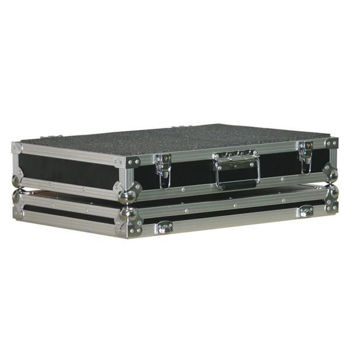 Picture of Flight case multi usage 590 X 160 X 400 mm