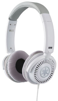 Picture of Casque Audio Ouvert YAMAHA HPH-150 WH Blanc +2m cable