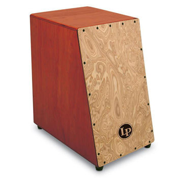 Picture of CAJON LP Latin Percussion ANGLED SURFACE Inclinée LP1433