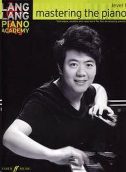 Image de LANG LANG PIANO ACADEMY MASTERING LEVEL 1