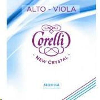 Picture of Corde Alto DO CORELI NEW CRYSTAL Medium