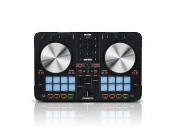 Picture of CONTROLEUR DJ Midi / USB RELOOP +logiciel serato DJ INTRO 2voies