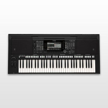 Picture of Clavier arrangeur YAMAHA PSRS775  61 Touches