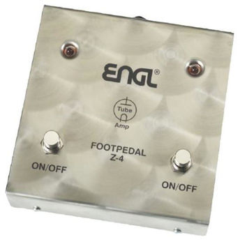 Picture of Pedale Footswitch Double ENGL Z-4
