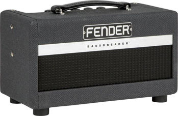 Image de Tete Amplificateur Guitare Electrique FENDER BASSBREAKER 007 Watts