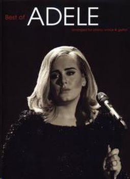 Picture of ADELE BEST OF PVG Nouvelle Edition